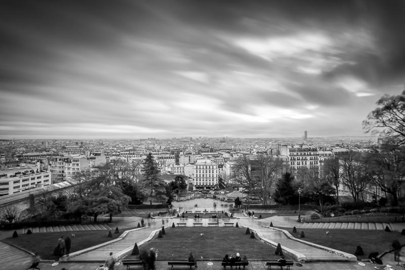 Paris, Lina Fernandes
