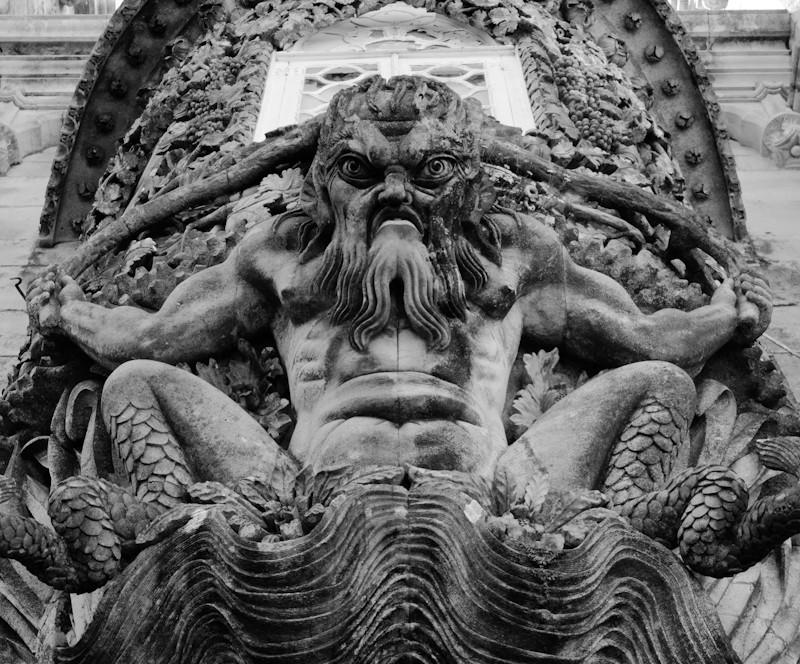 Encantos de Sintra, Nuno Reis