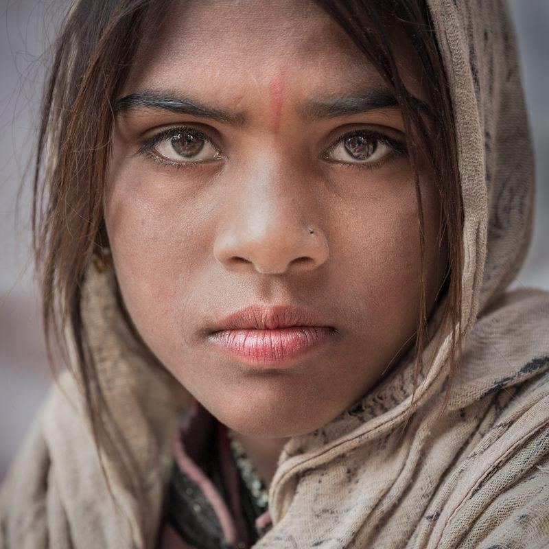 Índia, um modo de vida!, Sofia Saldanha