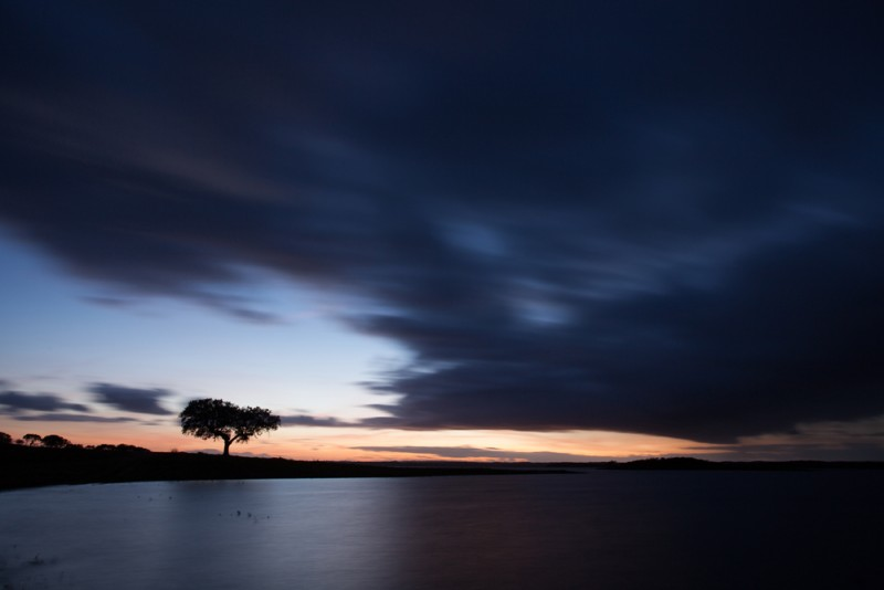 Alentejo – das Planícies às Arribas, Tiago Barata