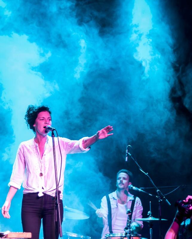 Anna Ihlis, Music Box