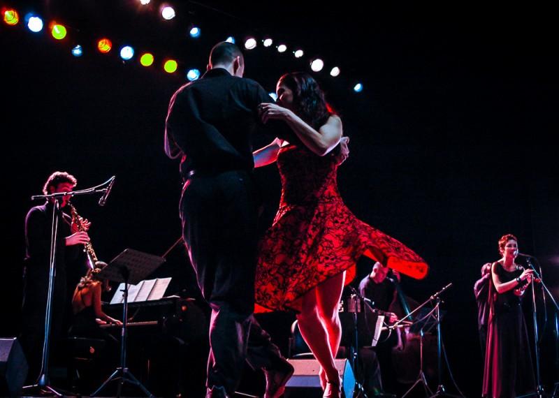 Quinteto Lusotango, Sobral Monte Agraço