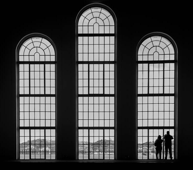Sombras de Luz, Isabel Crispim