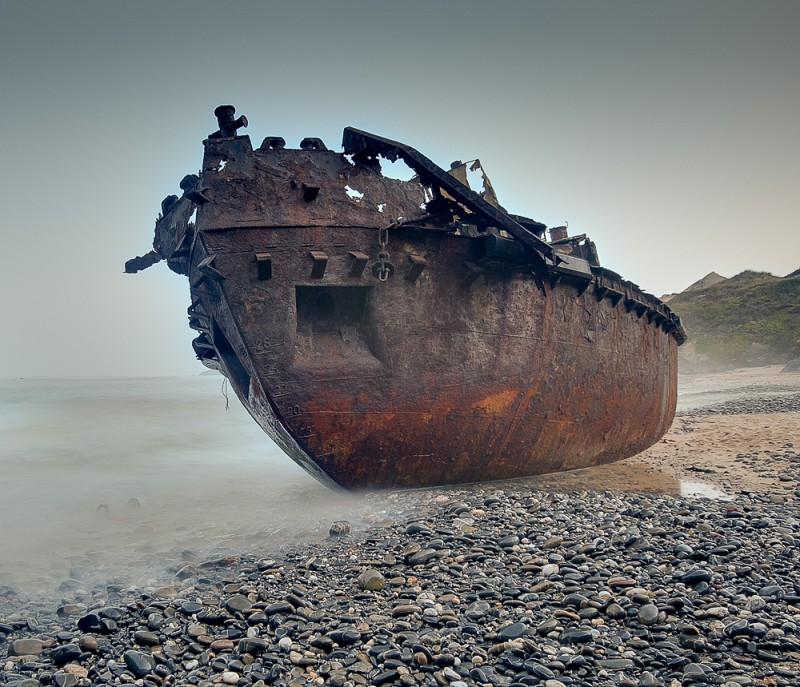 Ligado ao Mar: Klemens, Rui Melo