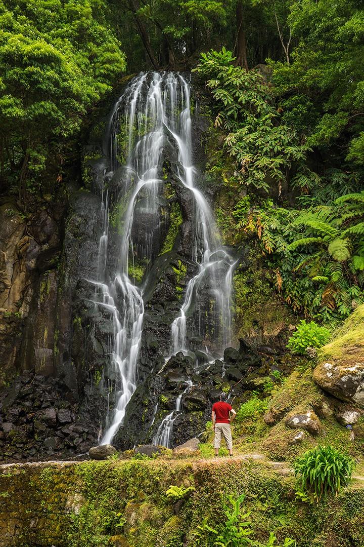 Açores, Em Queda Perpétua, Paulo Azevedo
