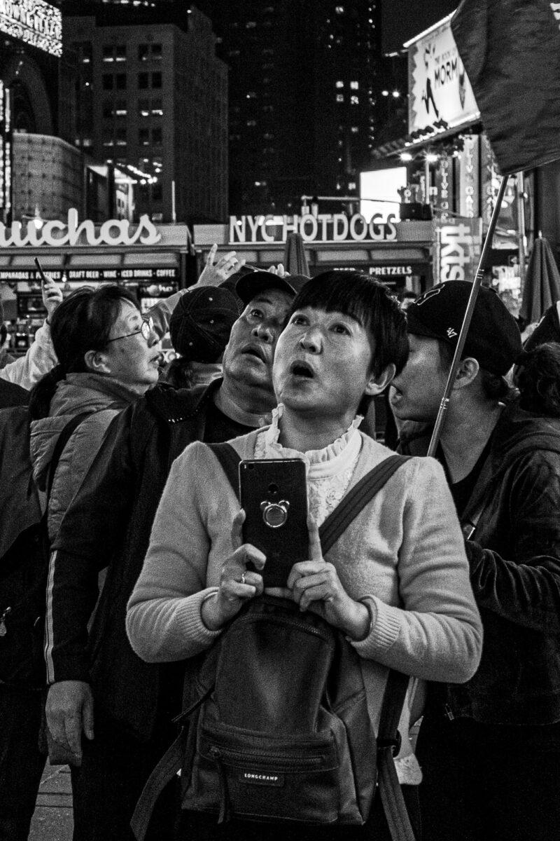 Um Passeio em Manhattan: João Paulo Barros